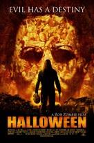 Halloween - Movie Poster (xs thumbnail)