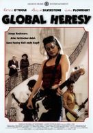 Global Heresy - German Movie Cover (xs thumbnail)