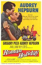 Roman Holiday - Movie Poster (xs thumbnail)