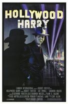 Hollywood Harry - Movie Poster (xs thumbnail)