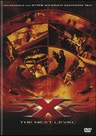 XXX 2 - German Movie Cover (xs thumbnail)