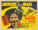 Jackass Mail - Movie Poster (xs thumbnail)
