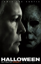 Halloween - Movie Poster (xs thumbnail)
