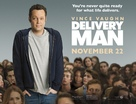 Delivery Man - Movie Poster (xs thumbnail)