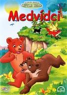 """""""Little Bear"""" - Czech Movie Cover (xs thumbnail)"""