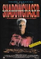 Shadowchaser - German Movie Poster (xs thumbnail)