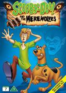 """""""Scooby-Doo, Where Are You!"""" - Swedish DVD movie cover (xs thumbnail)"""