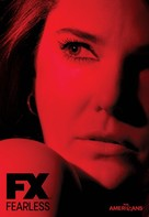 """The Americans"" - Movie Poster (xs thumbnail)"
