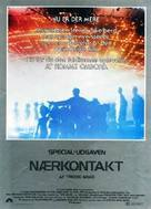 Close Encounters of the Third Kind - Danish Movie Poster (xs thumbnail)