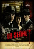 Señal, La - Argentinian Movie Poster (xs thumbnail)