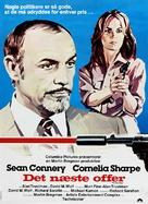 The Next Man - Danish Movie Poster (xs thumbnail)