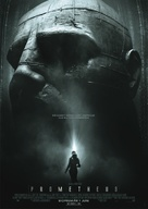Prometheus - Swedish Movie Poster (xs thumbnail)