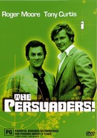 """""""The Persuaders!"""" - Australian Movie Cover (xs thumbnail)"""