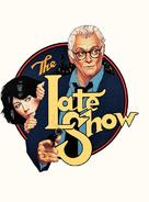 The Late Show - Logo (xs thumbnail)