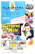 Serpent of the Nile - Movie Poster (xs thumbnail)