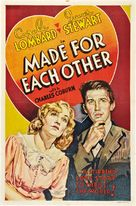 Made for Each Other - Movie Poster (xs thumbnail)