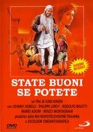 State buoni... se potete - Italian DVD cover (xs thumbnail)