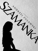 Szamanka - DVD cover (xs thumbnail)