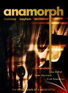 Anamorph - DVD cover (xs thumbnail)