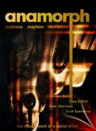Anamorph - DVD movie cover (xs thumbnail)