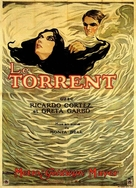 Torrent - French Movie Poster (xs thumbnail)