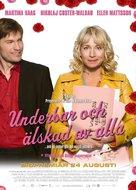 Underbar och älskad av alla (och på jobbet går det också bra) - Swedish Movie Poster (xs thumbnail)