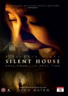 Silent House - Danish DVD cover (xs thumbnail)