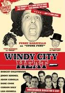 Windy City Heat - Movie Poster (xs thumbnail)