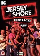 """Jersey Shore"" - British DVD movie cover (xs thumbnail)"