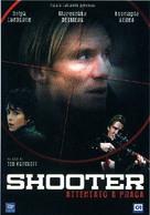 The Shooter - Italian Movie Cover (xs thumbnail)
