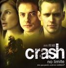Crash - Brazilian poster (xs thumbnail)