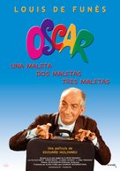 Oscar - Spanish Movie Poster (xs thumbnail)