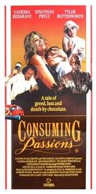Consuming Passions - Australian Movie Poster (xs thumbnail)