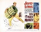 It'$ Only Money - Movie Poster (xs thumbnail)