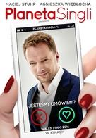 Planeta singli - Polish Character movie poster (xs thumbnail)