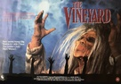 The Vineyard - British Video release movie poster (xs thumbnail)