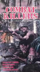 Combat Killers - Movie Cover (xs thumbnail)