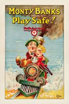 Play Safe - Movie Poster (xs thumbnail)