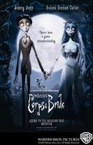 Corpse Bride - Dutch poster (xs thumbnail)