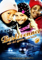 Bestevenner - Norwegian Movie Poster (xs thumbnail)