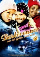 Bestevenner - Norwegian Movie Poster (xs thumbnail)