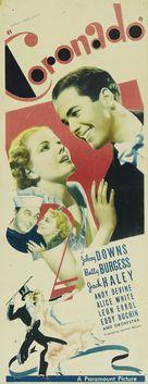 Coronado - Movie Poster (xs thumbnail)