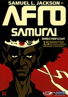 """Afro Samurai"" - Movie Cover (xs thumbnail)"