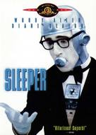 Sleeper - Movie Cover (xs thumbnail)