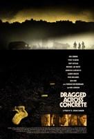 Dragged Across Concrete - Movie Poster (xs thumbnail)
