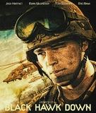 Black Hawk Down - Blu-Ray movie cover (xs thumbnail)