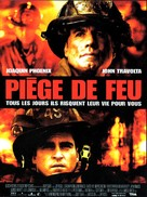Ladder 49 - French Movie Poster (xs thumbnail)