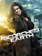 Scorched Earth - Movie Cover (xs thumbnail)