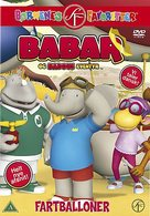 """Babar and the Adventures of Badou"" - Danish DVD movie cover (xs thumbnail)"