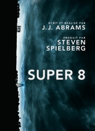 Super 8 - French Movie Poster (xs thumbnail)